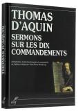 Sermons sur les dix commandements