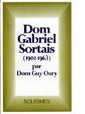 Dom Gabriel Sortais