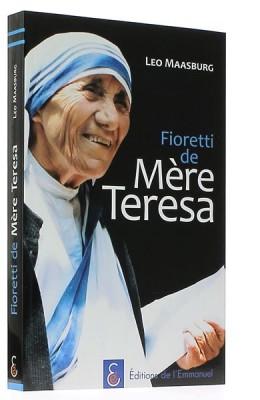 Fioretti de Mère Teresa