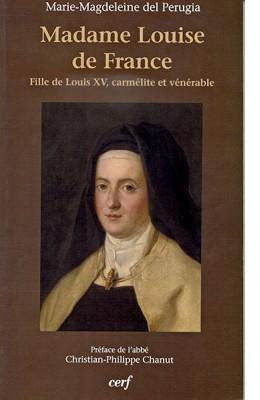 Madame Louise de France
