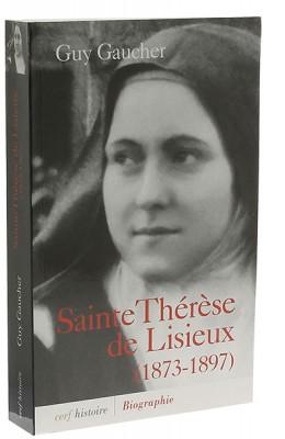Sainte Thérèse de Lisieux (1873-1897)