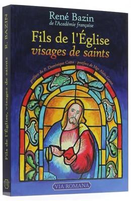 Fils de l'Eglise - visages de saints