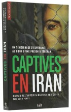 Captives en Iran