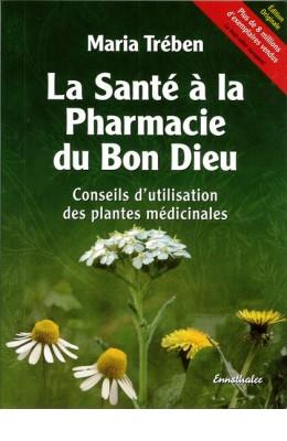 La santé à la pharmacie du Bon Dieu