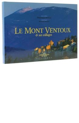 Le Mont Ventoux et ses villages