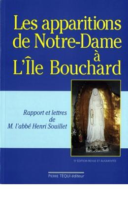 Les apparitions de Notre-Dame à L'Ile Bouchard