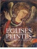 Églises peintes – Peintures murales du Moyen-Âge