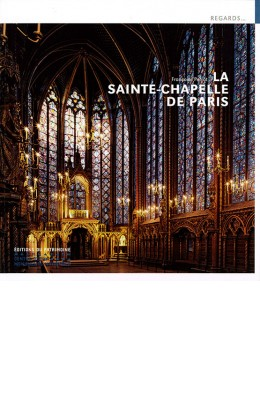 La Sainte Chapelle de Paris