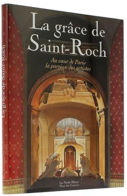 La grâce de Saint-Roch