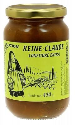 Confiture Reine-Claude dorée