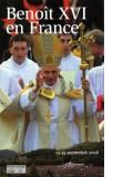 Benoît XVI en France —  12-15 septembre 2008