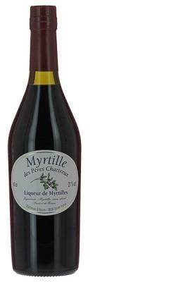 Myrtilles des Pères Chartreux