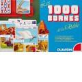 1000 bornes de la Bible