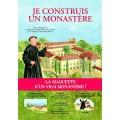 Je construis un monastère
