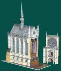 Sainte Chapelle (maquette)