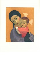 Vierge d'Henri Charlier