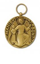 Médaille Ange Gardien (bronze)