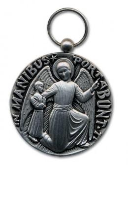 Médaille Ange Gardien (argent)