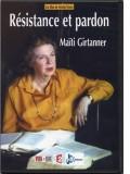 DVD Résistance et Pardon