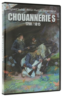 DVD Chouannerie[s]