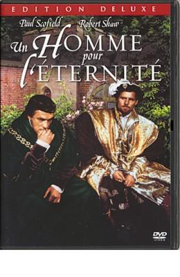 DVD Un homme pour l'éternité