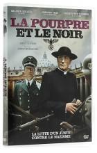 DVD La Pourpre et le Noir