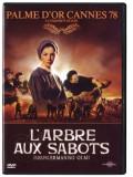 DVD L'arbre aux sabots