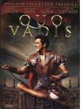 DVD Quo vadis?