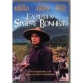 DVD L'auberge du Sixième Bonheur