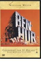 DVD Ben-Hur