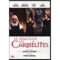 DVD Dialogue des Carmélites