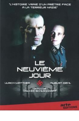 DVD Neuvième jour