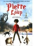 DVD Pierre et le loup