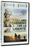 DVD Les Chemins de la Liberté