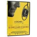 DVD Le Discours d'un Roi