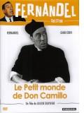 DVD Le petit monde de Don Camillo