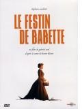 DVD Le festin de Babette