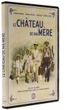 DVD Château de ma mère (Le)