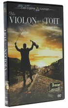 DVD Un violon sur le toit