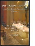 VHS Dédicace à Notre-Dame de l'Annonciation