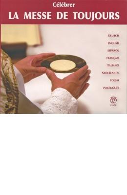 DVD Célébrer la Messe de toujours