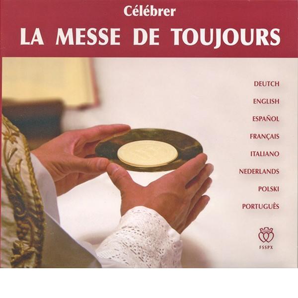La messe grégorienne Dvd-celebrer-la-messe-de-toujours