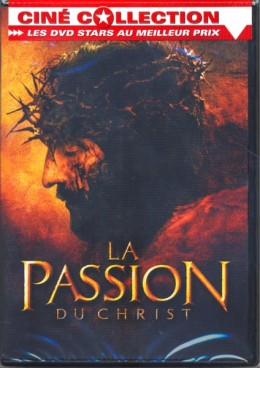 DVD La Passion