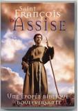 DVD Saint François d'Assise