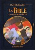 Coffret 5 DVD - La Bible