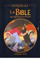 Coffret 5 DVD - La Bible