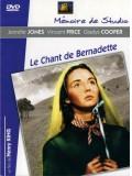 DVD Le chant de Bernadette