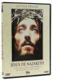 DVD Jésus de Nazareth