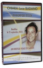 DVD Chiara Luce Badano