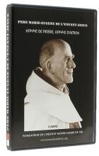 DVD Père Marie-Eugène de l'Enfant-Jésus